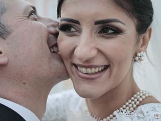Suzana e Saverio wedding film