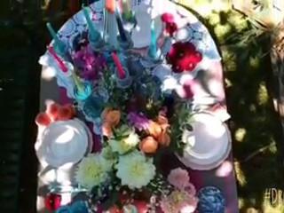Ilaria Putzu Flowers & Design