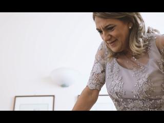 Federico and Alessandra's Wedding
