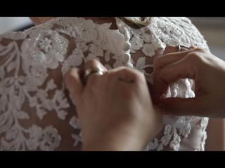 Antonio and Francesca's Wedding