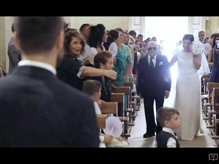 Antonio and Valentina's Wedding