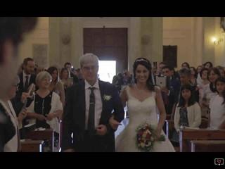 Vito and Annalisa's Wedding