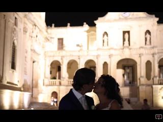Enrico and Elisabetta's Wedding
