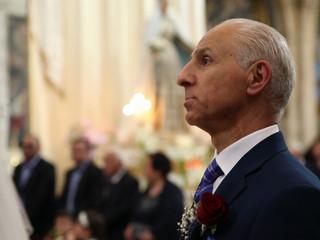 Emanuele and Ilaria's Wedding