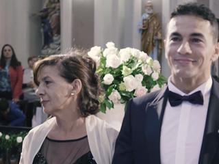 Alessandro and Rachele's Wedding