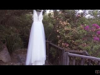Wedding day... Devis & Lya