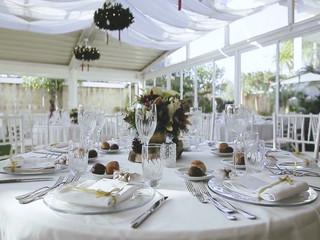 Matrimonio d'Inverno Villa Mirabilis