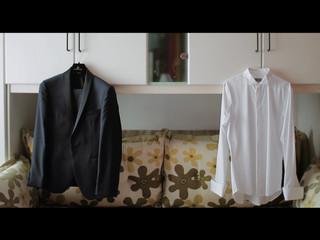 Pasquale e Angela ¬ Trailer