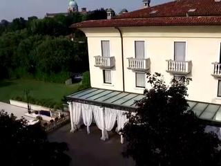 Villa Belvedere 1849 al Santuario di Caravaggio