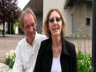 Testimonianza coppia
