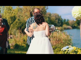 Special Wedding: Alice in the wonderland