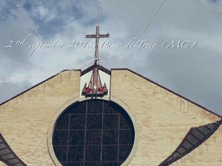 Flying Away - Jakob & Michela Short Film