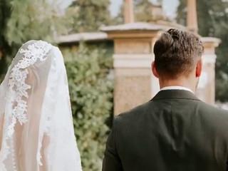 Wedding Makeup and Hair in Lake Como - Elena Panzeri