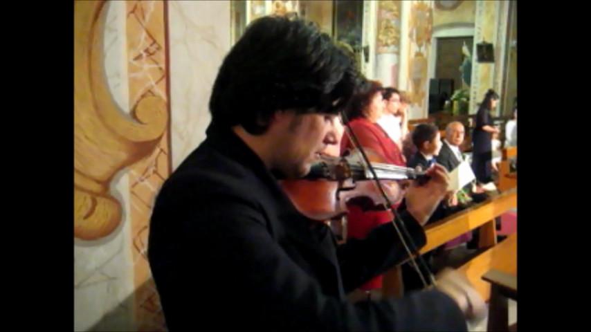Matrimonio Tema Romeo E Giulietta : Romeo e giulietta n rota danilo mascali il violinista
