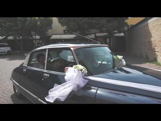Andrea e Jennifer wedding trailer