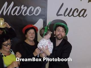 Photo Booth Dreambox