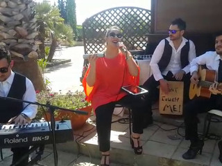 SunnyBand - Pino Delli Noci