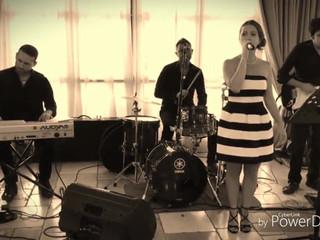 Voice SunnyBand - Francesca - Back to Black