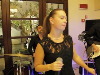 Voice SunnyBand - Francesca