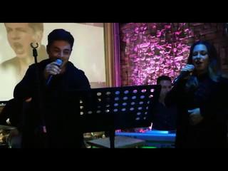 SunnyBand Live Francesca & Pino