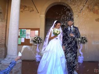 Valentina e Alessandro