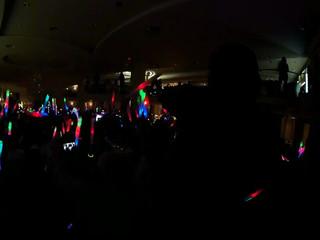 Midnight Party Capodanno 2018 - Live in Luxury Temple