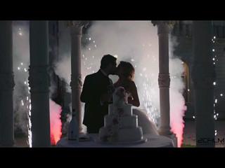 Fontane luminose & Geyser - All of me