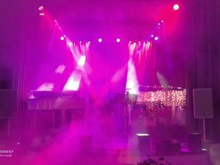 La sera dei miracoli - Live by Gabriella Sofia