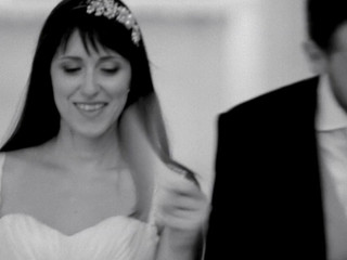 Luca + Vanessa - Wedding Trailer
