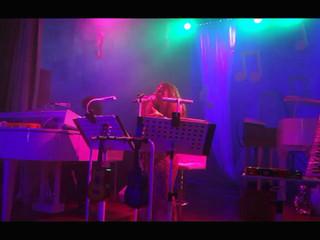 Duele el corazón - Live 2 ott 2016