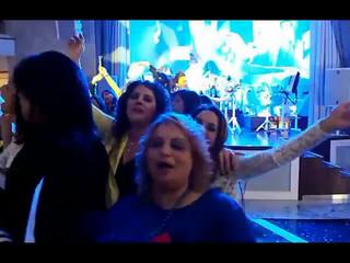 Maledetta primavera - Live in Luxury Temple