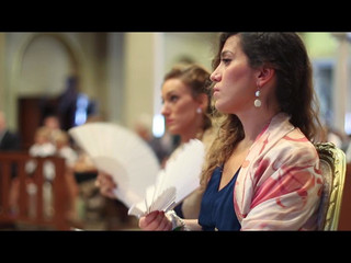 Laura e Alberto - Wedding Trailer