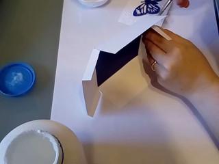 Creazione di una scatola
