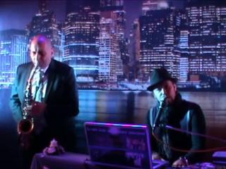 My Way di Frank Sinatra con il Sax di Claudio Braccio