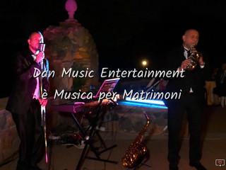 Dan Music Entertainment & il suo STAFF