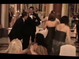 Filmato balli hotel regis