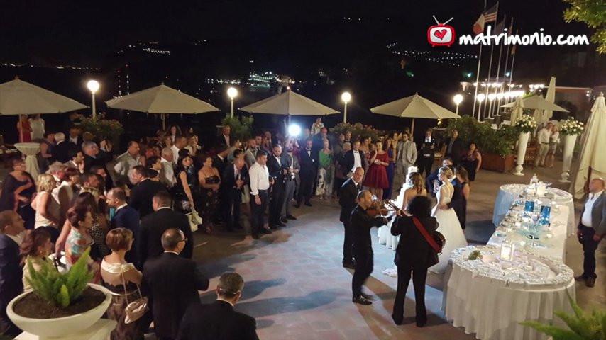 Matrimonio In Europa : Grand hotel europa palace