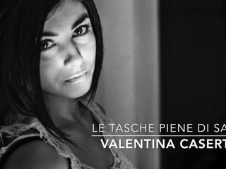 Le tasche piene di sassi (Cover) - Valentina Caserta