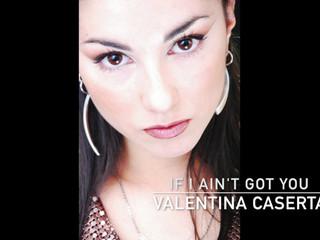If i aint got you (cover) - Valentina Caserta