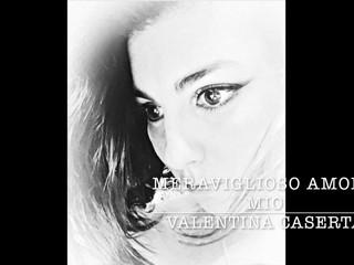 Meraviglioso amore mio (Cover)  - Valentina Caserta