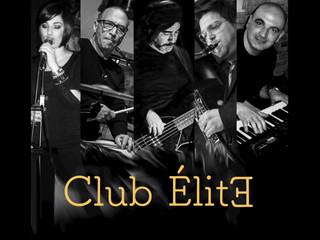 Club Elite - Via con me/la felicità