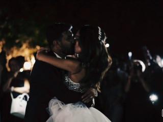 Veronica & Giuseppe Wedding