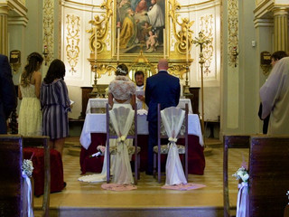 Mirco & Chiara - Wedding Movie Trailer