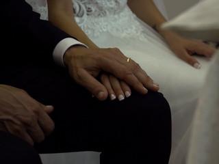 Daniele & Ylenia - Wedding Movie Trailer