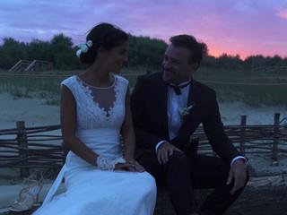 Filippo & Letizia | Wedding Movie Trailer 2016