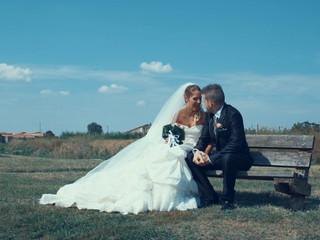 Andrea & Miriana - Wedding Movie Trailer 2016