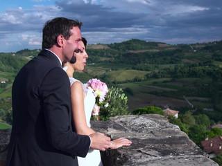 Alberto & Marzia - Wedding Movie Trailer 2016