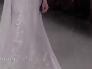 St.Patrick La Sposa 2019 Sfilata