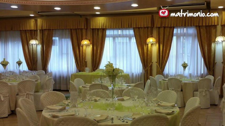 Ristoranti Matrimonio Toscana : Ristorante nara video matrimonio