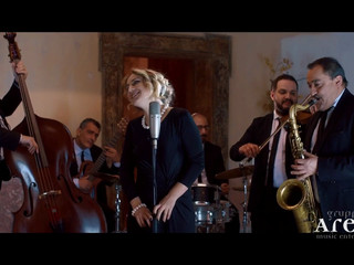 Smooth jazz/Swing/Bossanova/dance 70/80/90/revival -Gruppo Arechi